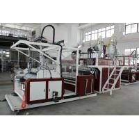 Best PE film winding machine with multi-function automatic plastic packaging machine model 1200 wholesale