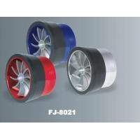 Best Universal Racing Air Filter Sport Power Launcher / Car Turbo Fan wholesale