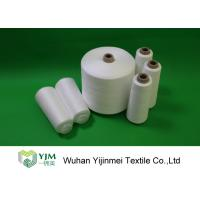 Best Paper Cone Or Plastic Cone Polyester Spun Yarn In 100% Virgin Bright AAA Grade wholesale