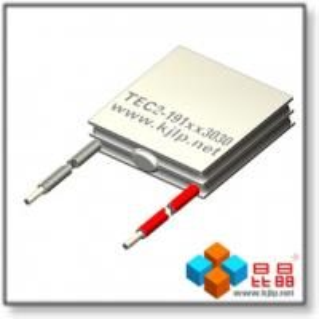 Best TEC2-191 Series (Cold 30x30mm + Hot 30x30mm) Multi Stage Peltier Module wholesale
