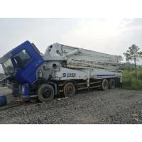 Best 47M Refurbished Used Concrete Pump Truck 8*4 Drive Mode 2007 Year Made wholesale
