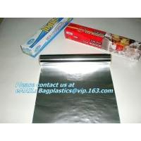 Household food baking foil barbecue aluminum foil roll,Household aluminium foil