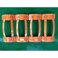 Best Corrosion Resistance Pipe Centralizers , Strong Structure Casing Equipment wholesale