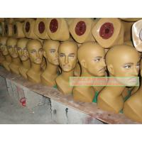 Best Supply male mannequin head, wig mannequin head wholesale