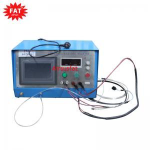 Best ISO9001 Air Suspension Machine For mercedes&audi& bmw &land rover air compressor Air pump tester wholesale