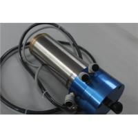 Best Water / Oil Coolant 160000 High Rpm Spindle For Precision PCB Drilling wholesale