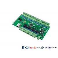 Best Time Attendance Access Control System , TCP / IP Interface Access Control Board wholesale