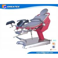 Details Of Manual Medical Operation Table Instrument For