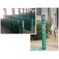 Best Variable Speed Submersible Well Pump / 3 Inch Diameter Submersible Deep Well Pump wholesale