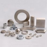 Best Strong Sintered NdFeB Magnets wholesale