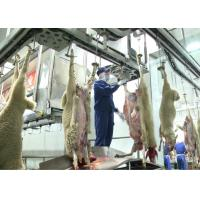 Best Lamb Split Meat Production Line , Industrial Production Line Further Processing wholesale