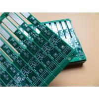 Best Multilayer PCB Built on FR-4 With 4 Layer Copper For Wireless HDMI Transmitter wholesale
