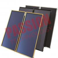 Best Professional Solar Flat Plate Collector , High Efficiency Solar Collector wholesale