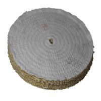 """Best Where to Buy Buffing Wheels sisal polishing wheel 12"""" (1/2"""" thick) wholesale"""