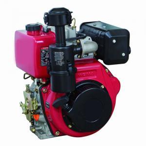 China 4 - Stroke 178F Diesel engine motor , 5hp diesel Air cooled engine on sale