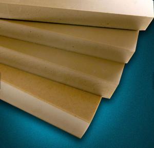 Best PVC Cabinet WPC Foam Board 1220 X 2440mm Interior Decoration Aging Resistance wholesale