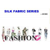 Best Silk Fabric Collection 201805  WX  #FCH1-  #GSM- wholesale