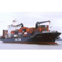 Best Ocean Freight from Shanghai to Africa via CMA wholesale