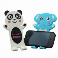 Best Cute Animal-shaped Theme Transformable Mobile Phone Holder for Decorations wholesale