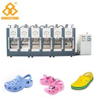 Buy cheap EVA Vacuum Hot Press Foam Molding Machine , Vertical Injection Machine from wholesalers