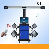 Best Intelligent 3d alignment machine for wheel alignment AOS661 wholesale