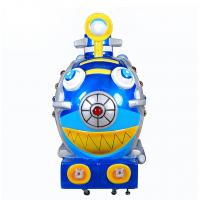 Cheap 3D Game Kids Amusement Rides,coin operated video game machines for sale