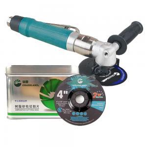 Best 5/8 In AC Flexible EN12413 Abrasive Grinding Wheel wholesale