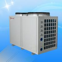 Best Solar Water Hydronic Heat Pump 42KW High Water Temperature Outlet Safe & Comfort wholesale