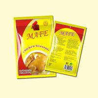 Best Powder shape and 10g Mafe halal chicken flavour seasoning powder wholesale