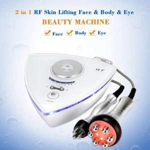 Best 110 Volt Skin Tightening Radio Frequency Machine wholesale