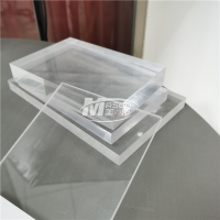 Best 4FT X 8FT 3mm TransparentESDAcrylicSheet For Dust Free Space wholesale