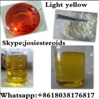Best Anabolic Trenbolone Steroids Trenbolone Acetate Fat Loss With Yellow Powder CAS 10161-34-9 wholesale