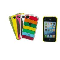 China Protective Case for iPhone 4G/3GS on sale