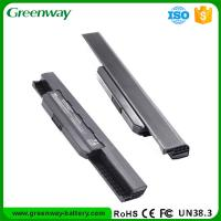Buy cheap Greenway laptop battery replacement  A32-K53   A42-K53 for ASUS A53 K53 series from wholesalers