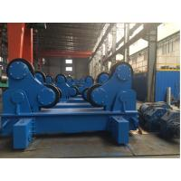 Quality High Frequency Welding Turning Rolls CE Certified for Tower Fabrication Line wholesale