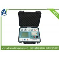 Best Portable SF6 Density Relay Calibration Test Kit with LCD Display wholesale