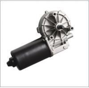Cheap High Torque Gear PMDC Motor Permanent Magnet 24V 70W 45Nm Aluminum Die-cast for sale