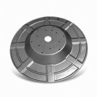 Cheap Transfer Blanking Die Stamping SECC 0.8 Conversion / Passivation for sale
