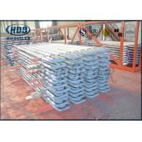 Best Low Pressure Alloy Steel Superheater And Reheater Pendant Superheater wholesale