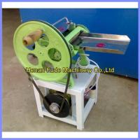 Best  Round flat cake cutting machine, round flat cake shredder, pencake slicer wholesale
