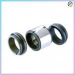 Best Unbalanced Burgmann M74-D Double Mechanical Seals Multi Spring Easy Install wholesale