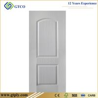 Buy cheap Cheap Price 820X2150X3mm Melamine HDF Door Skin from wholesalers