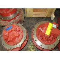 Best Red Final Drive Assembly TM07VC-01 Hyundai R60-7 Excavator Genuine Motor wholesale