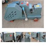 Best 4Kw 380V Rebar Processing Machine , GQ40 Rebar Cutting Machine wholesale