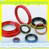 Cheap hydraulic pump oil seal for engine systems for sale