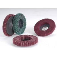 Buy cheap Vertical Flap Disc/Non-Woven Disc (JY-0030) from wholesalers