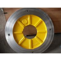 Best Centrifugal Submersible Sand Pump , Submersible Mud Pump Parts Anti Wear Material wholesale
