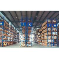 Quality High Height Anti - Rust  Heavy Duty Racking For Archiving Storage wholesale