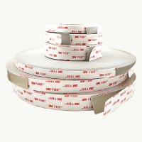 Best Factory price ! ! Waterproof strong acrylic adhesive high stick double sided VHB foam tape wholesale