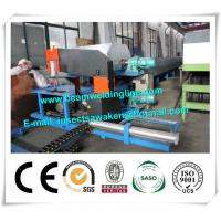 Best Automatic PU Sandwich Panel Production Line Sheet Metal Roll Forming Machines wholesale